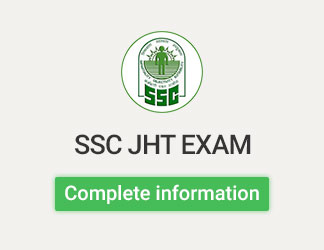 SSC Junior Hindi Translator Exam