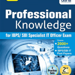 SBI SO Information Knowledge E-Book