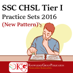 SSC CHSL Mock Test