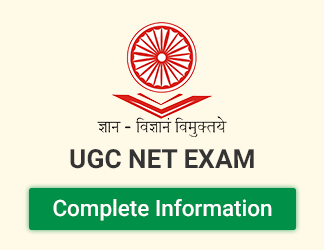 UGC NET Recruitment Exam