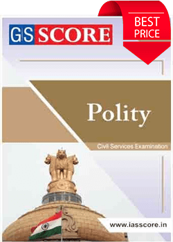 Best Books on Indian Polity IAS Preparation