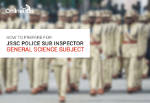 How to Prepare for JSSC Police Sub Inspector General Science Subject