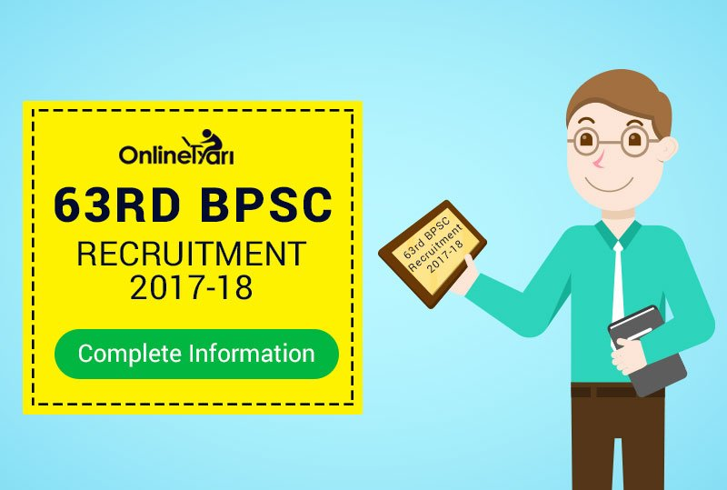 BPSC Recruitment 2017: Eligibility, Selection Procedure