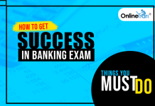 How to Get Success in Banking Exam | Things You Must Do