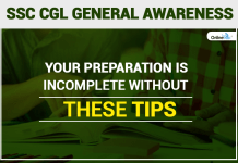SSC CGL General Awareness: Your Preparation is Incomplete without These Tips