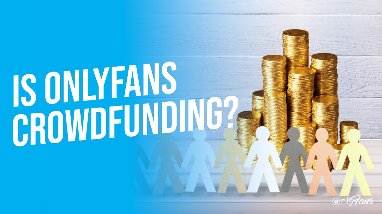 OnlyFans crowdfunding