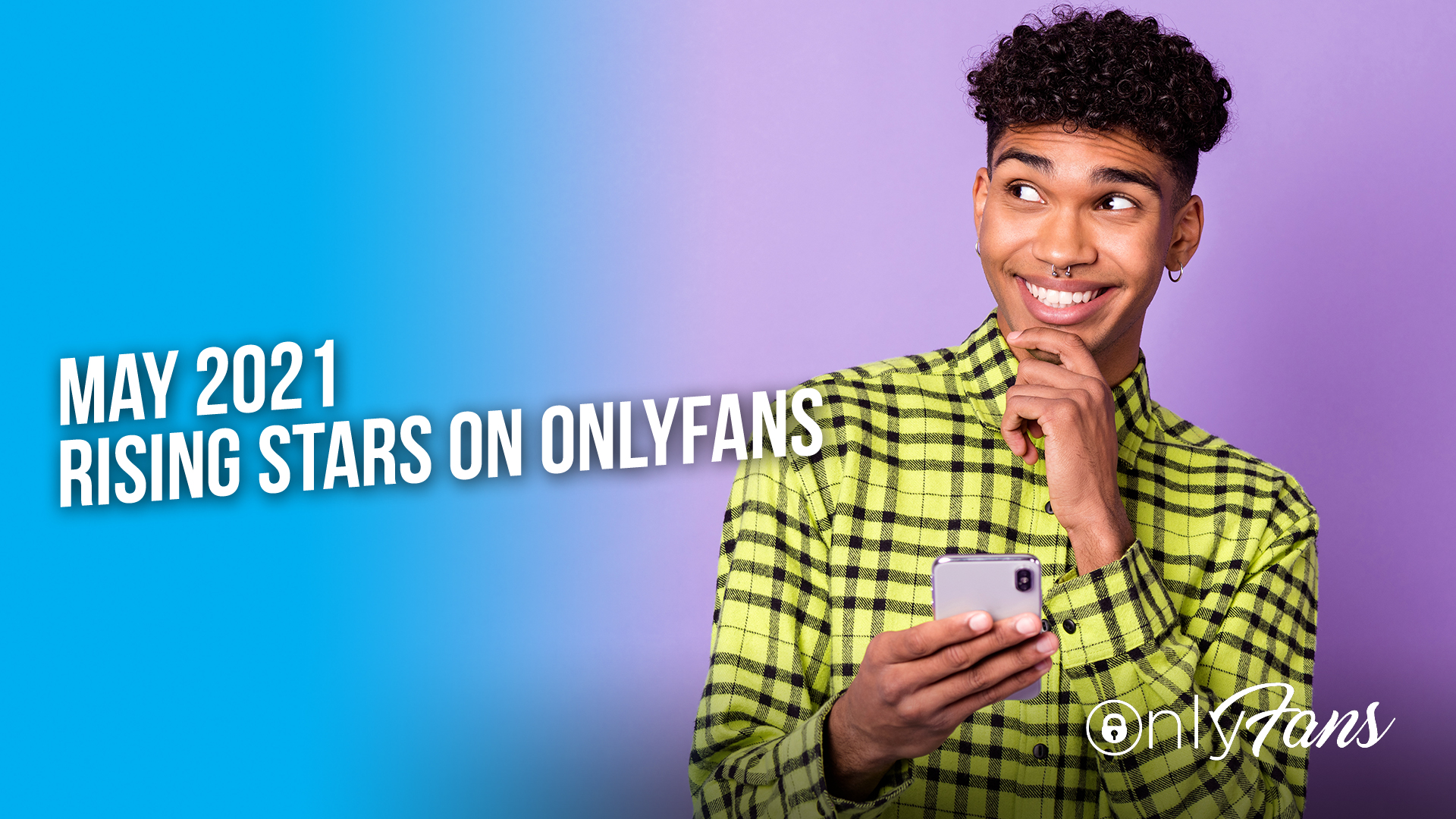 May 2021 Rising Stars on OnlyFans