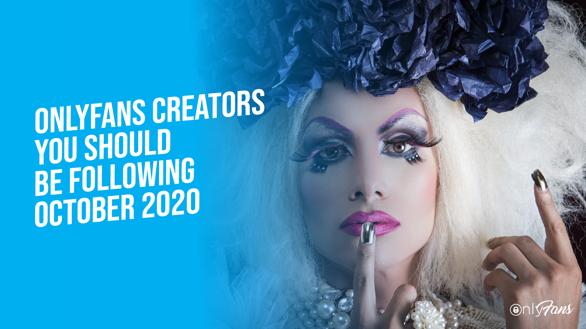 OnlyFans Creators You Should Be Following October 2020