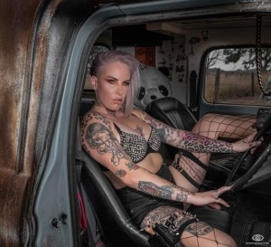 The Business of MMA Bec Rawlings