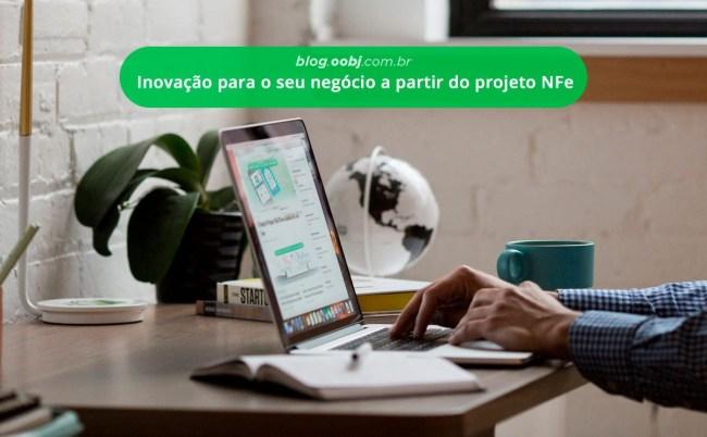 projeto nfe e a inovação