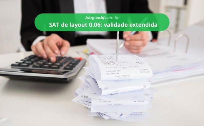 SAT de layout 0.06