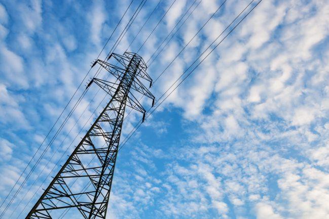 Distribuidoras de energia