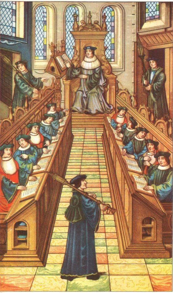 medieval-university