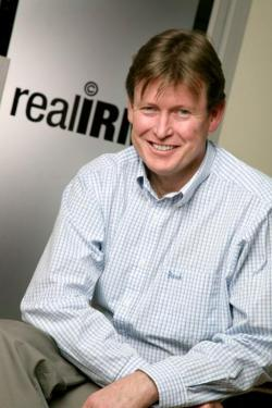 By Stuart Macgregor, CEO, Real IRM