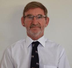 Roy Irvine, EMMM Forum Director, The Open Group