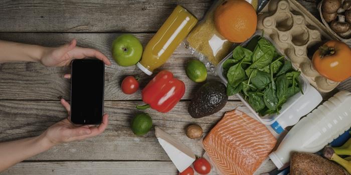 식료품 구매 트렌드 리포트 2019 소개 이미지 - 오픈서베이