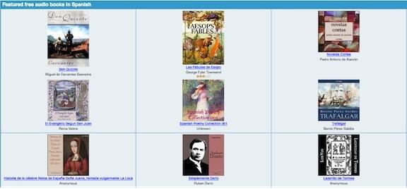 Mega Colección De Audiolibros En Español, Ingles, Francés