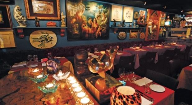 classic toronto restaurants