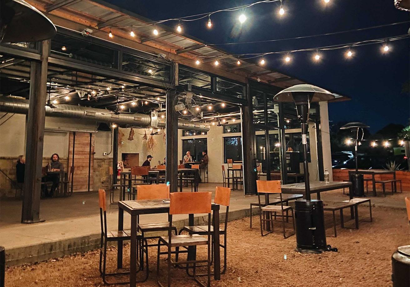 restaurants for winter outdoor dining