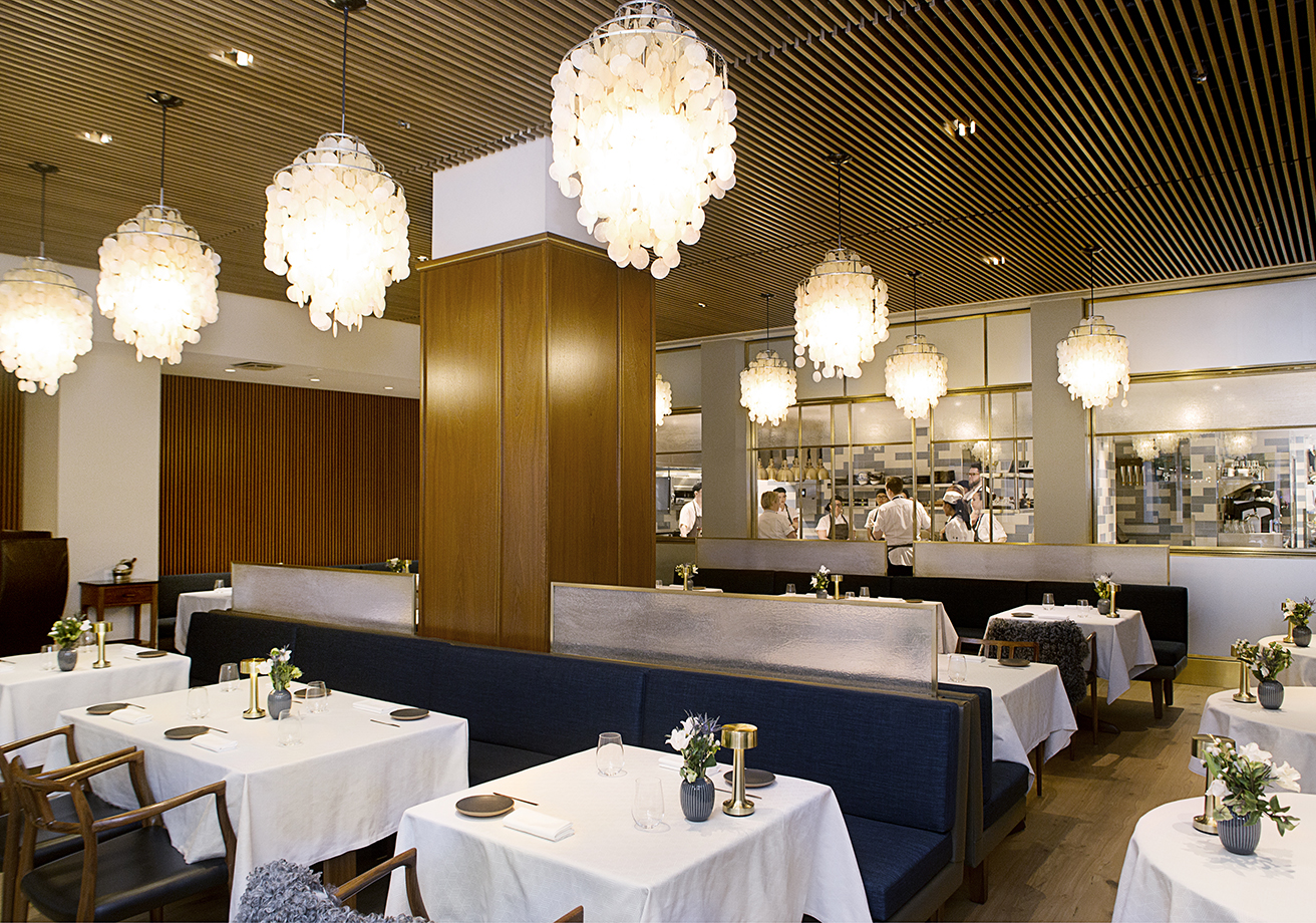 The Best Restaurants In New York City For Celebrating Special Occasions