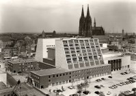 Bühnen Köln / Copyright: Karl Hugo Schmölz, Archiv Cox