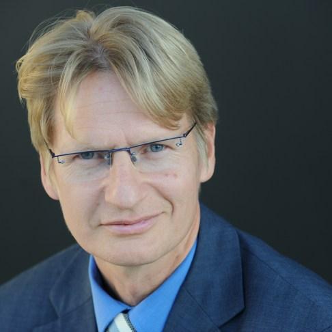 Andreas Finke, Orchesterdirektor des Frankfurter Opern- und Museumsorchesters, Foto: Barbara Aumüller