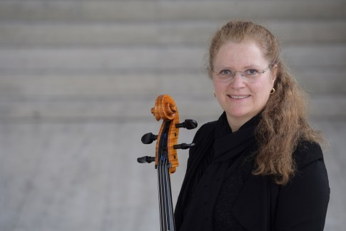 Sabine Krams