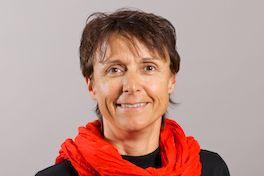 Simone Müller, Leiter Personal und Berufsbildungsverantwortliche