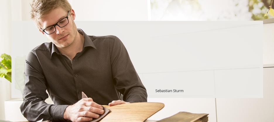 OPO-Lieferanten im Mittelpunkt: Sebastian Sturm