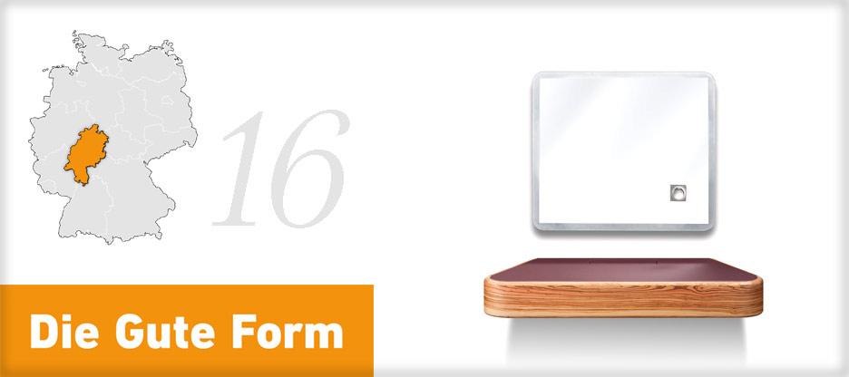 DGF 13 - Nomination 16