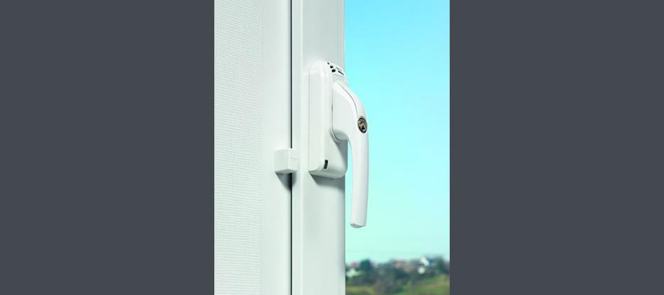 ABUS Fenstergriff / Poignée de fenêtre