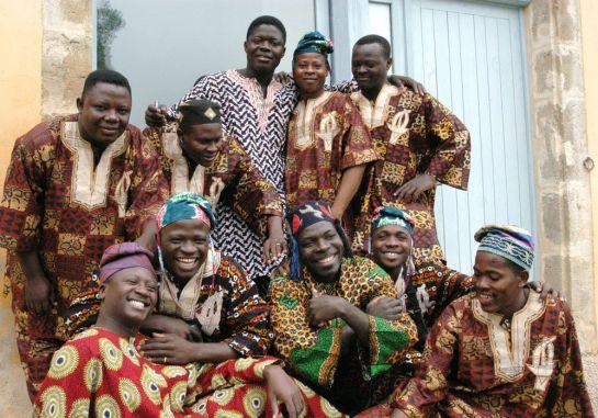 Resultado de imagem para povo africano Nigéria