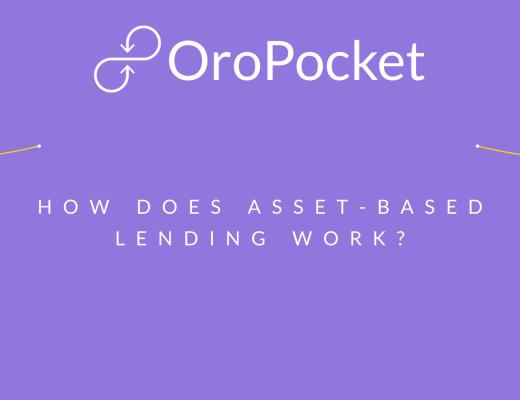 what is asset based lending