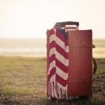 旅行や持ち運びに便利♪タオルのコンパクトなたたみ方1(※手順画像あり)