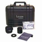 Loupe System at Oster Jewelers for Father's Day