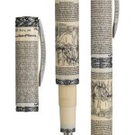 Visconti Declaration of Independence Fountain Pen