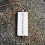 Irthly Return Necklace at Oster Jewelers!