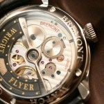 Bremont Limited Edition Wright Flyer at Oster Jewelers