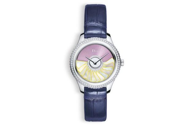 Dior VIII Grand Bal at Oster Jewelers