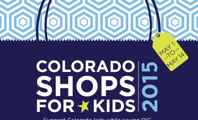 Colorado Shops For Kids 2015