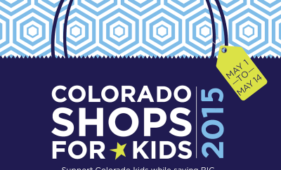 Colorado Shops For Kids 2015