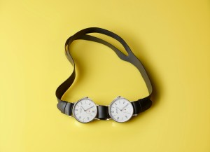 NOMOS Ahoi Datum | Oster Jewelers Blog