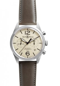 Bell & Ross BR126 Vintage Beige | 20% off all Bell & Ross watches in stock at Oster Jewelers
