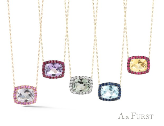 A & Furst New Dynamite Collection | Oster Jewelers Blog