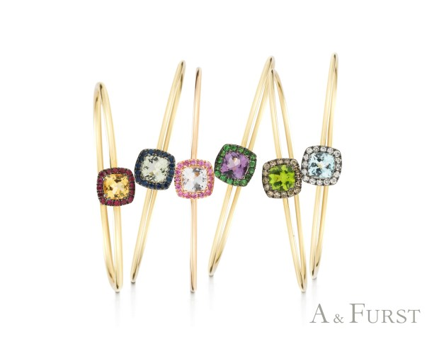 A & Furst New Dynamite Collection   Oster Jewelers Blog