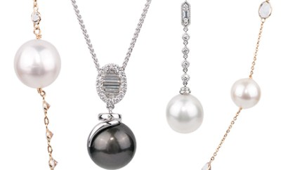 Pearls Salon New Product | Oster Jewelers Blog