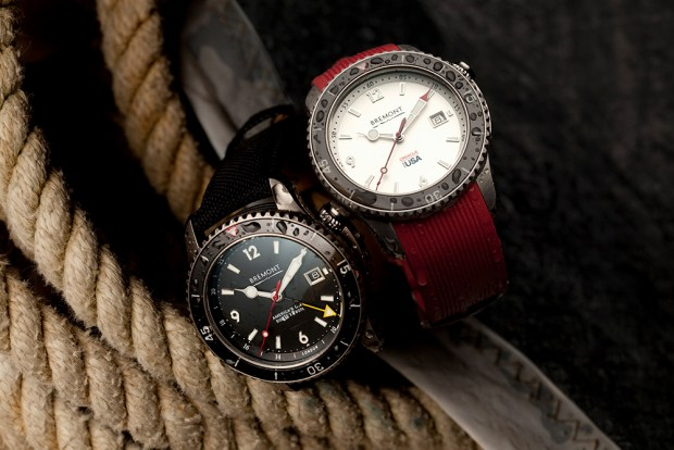 The Bremont ORACLE TEAM USA Series, ORACLE I and ORACLE II   Oster Jewelers Blog