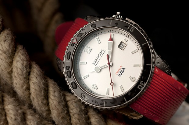 The Bremont ORACLE I | Oster Jewelers Blog