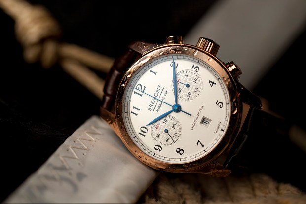 The Bremont AC II   Oster Jewelers Blog