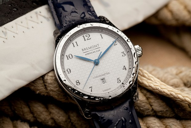 The Bremont AC I   Oster Jewelers Blog